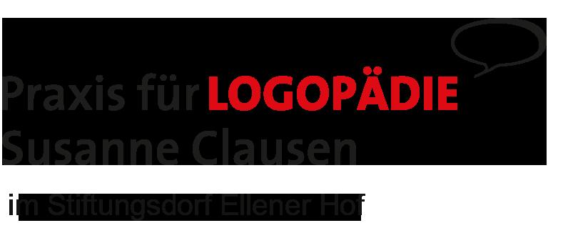 Praxis für Logopädie - Susanne Clausen